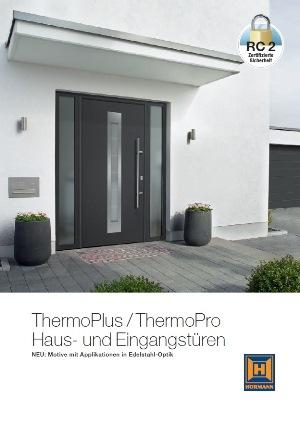 Bild von ThermoPlus & ThermoPro