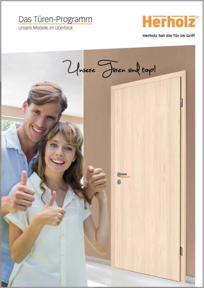 Bild von Das Türen-Programm
