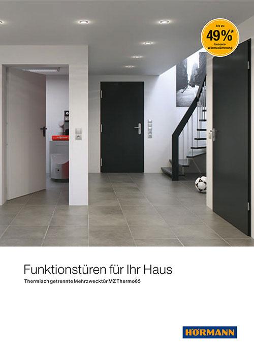 Bild von Funktionstüren für Ihr Haus