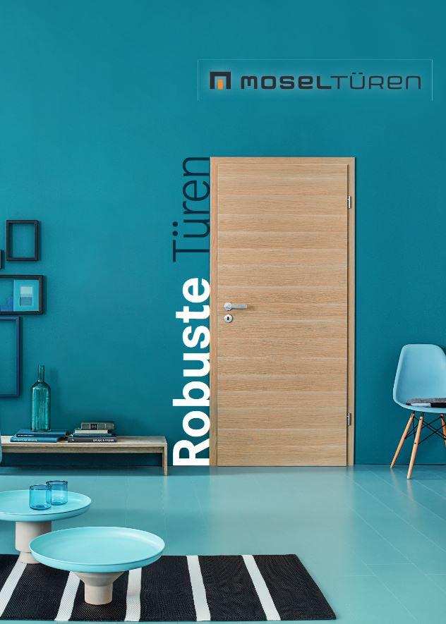 Bild von Robuste Türen